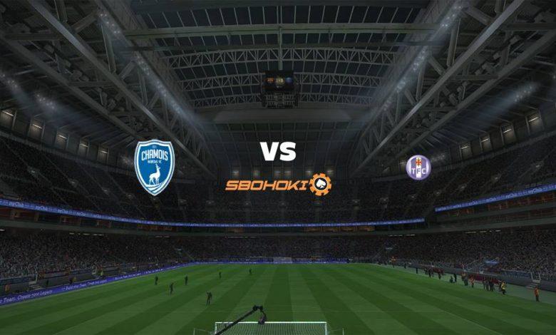 Live Streaming  Niort vs Toulouse 20 Maret 2021 1