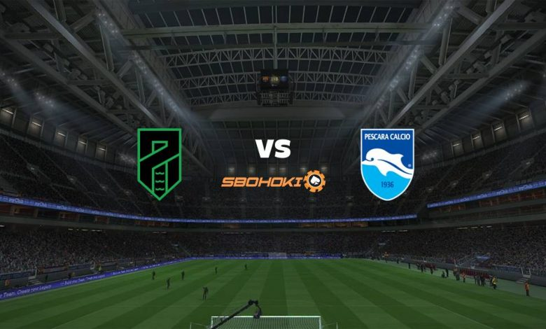 Live Streaming  Pordenone Calcio vs Pescara 13 Maret 2021 1