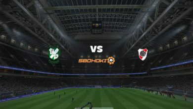 Photo of Live Streaming  Platense vs River Plate 28 Februari 2021