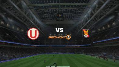 Photo of Live Streaming  Universitario vs Melgar 13 Maret 2021