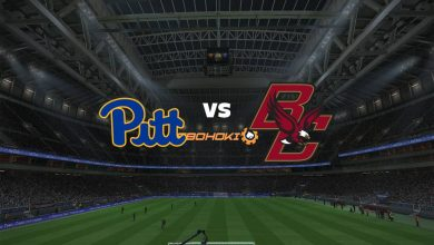 Photo of Live Streaming  Pittsburgh vs Boston College 14 Maret 2021