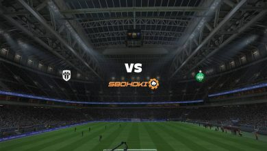 Photo of Live Streaming  Angers vs St Etienne 13 Maret 2021