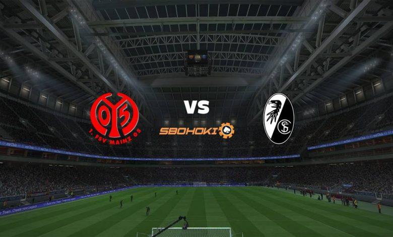 Live Streaming  Mainz vs SC Freiburg 13 Maret 2021 1