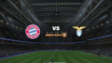 Photo of Live Streaming  Bayern Munich vs Lazio 17 Maret 2021