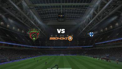 Photo of Live Streaming  FC Juarez vs Monterrey 4 Maret 2021