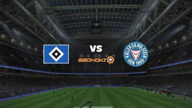 Photo of Live Streaming  Hamburg SV vs Holstein Kiel 8 Maret 2021