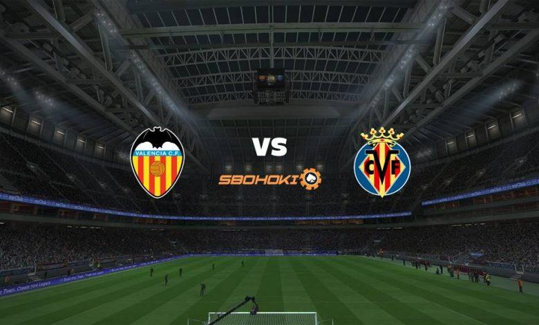 Live Streaming  Valencia vs Villarreal 5 Maret 2021 1