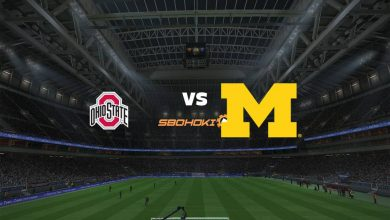 Photo of Live Streaming  Ohio State vs Michigan 15 Maret 2021