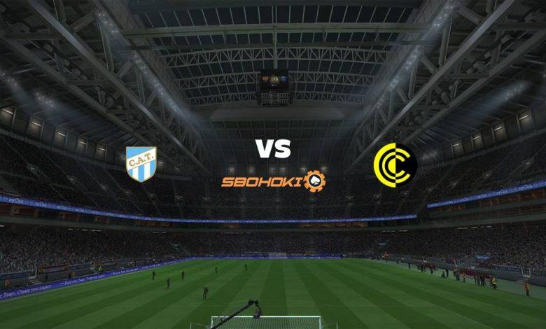 Live Streaming  Atlético Tucumán vs Comunicaciones 10 Maret 2021 1