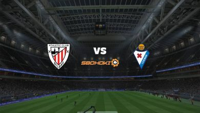 Photo of Live Streaming  Athletic Bilbao vs Eibar 20 Maret 2021