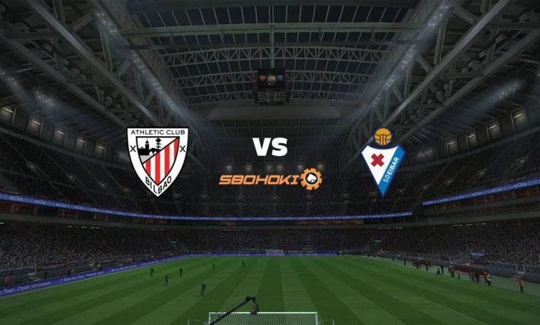 Live Streaming  Athletic Bilbao vs Eibar 20 Maret 2021 1