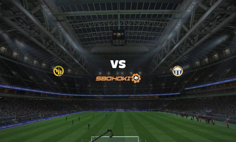 Live Streaming  Young Boys vs FC Zürich 21 Maret 2021 1