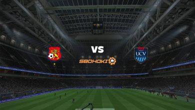 Photo of Live Streaming  Caracas FC vs César Vallejo 3 Maret 2021