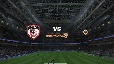 Photo of Live Streaming  Gazisehir Gaziantep vs Genclerbirligi 2 Maret 2021