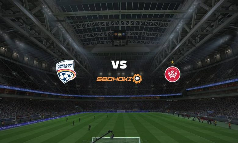 Live Streaming  Adelaide United Women vs Western Sydney Women 21 Maret 2021 1