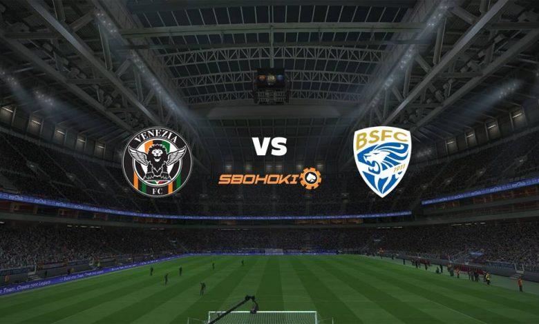 Live Streaming  Venezia vs Brescia 6 Maret 2021 1