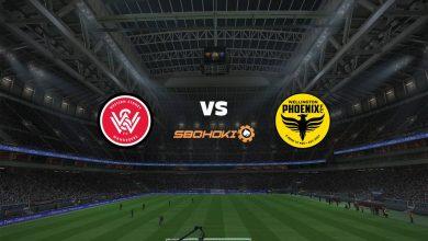 Photo of Live Streaming  Western Sydney Wanderers vs Wellington Phoenix FC 15 Maret 2021