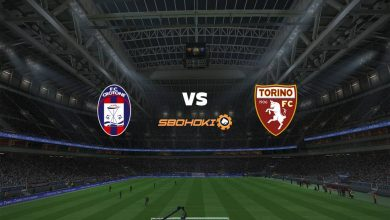 Photo of Live Streaming  Crotone vs Torino 7 Maret 2021