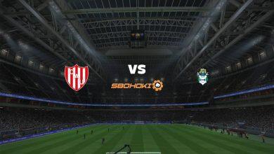 Photo of Live Streaming  Unión (Santa Fe) vs Gimnasia La Plata 13 Maret 2021