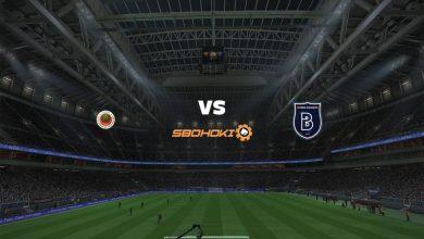 Photo of Live Streaming  Genclerbirligi vs Istanbul Basaksehir 7 Maret 2021