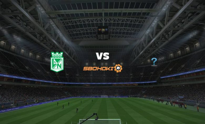 Live Streaming  Atlético Nacional vs TBD 19 Maret 2021 1