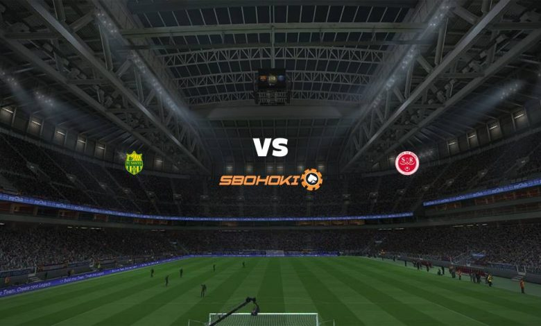 Live Streaming  Nantes vs Reims 3 Maret 2021 1
