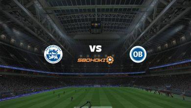 Photo of Live Streaming  Sonderjyske vs Odense Boldklub 4 Maret 2021