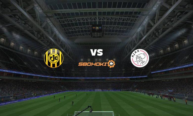 Live Streaming  Roda JC Kerkrade vs Jong Ajax 12 Maret 2021 1