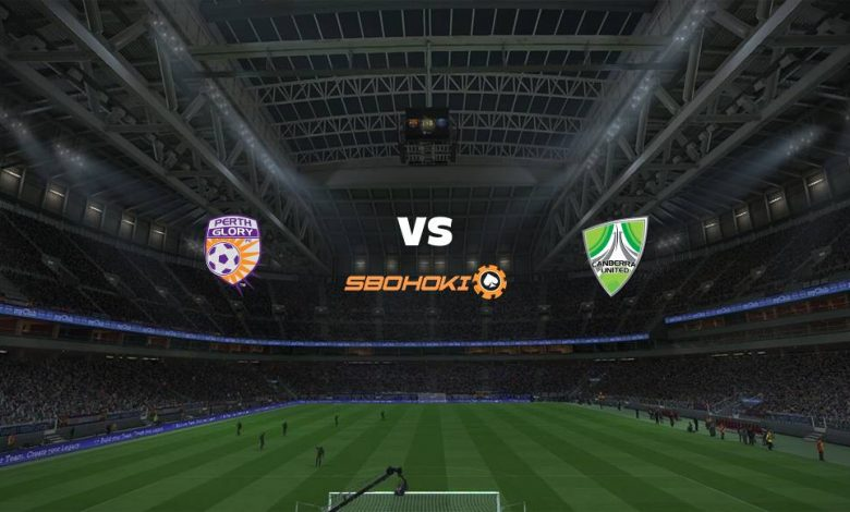 Live Streaming  Perth Glory Women vs Canberra United Women 12 Maret 2021 1