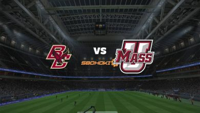 Photo of Live Streaming  Boston College Eagles vs Massachusetts 7 Maret 2021