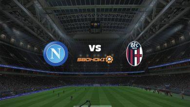 Photo of Live Streaming  Napoli vs Bologna 7 Maret 2021