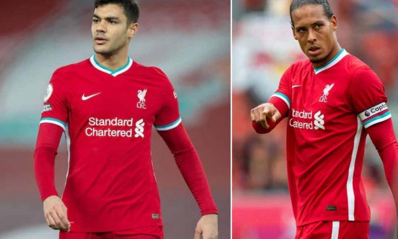 Juergen Klopp Sebut Kabak Bukan Solusi Mujarab Liverpool 1