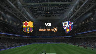 Photo of Live Streaming  Barcelona vs Huesca 15 Maret 2021