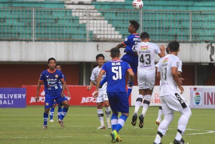 Persiraja Optimis Tembus ke Semifinal Piala Menpora 2021 1