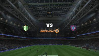 Photo of Live Streaming  Banfield vs San Lorenzo 15 Maret 2021