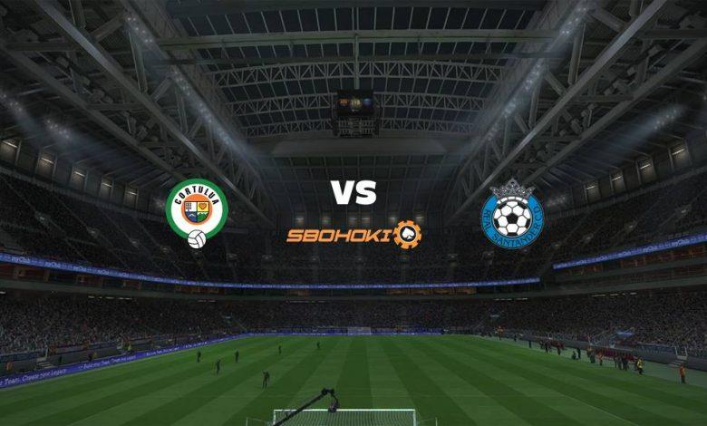 Live Streaming  Cortuluá vs Real San Andrés 18 Maret 2021 1