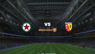 Photo of Live Streaming  Red Star FC 93 vs Lens 6 Maret 2021