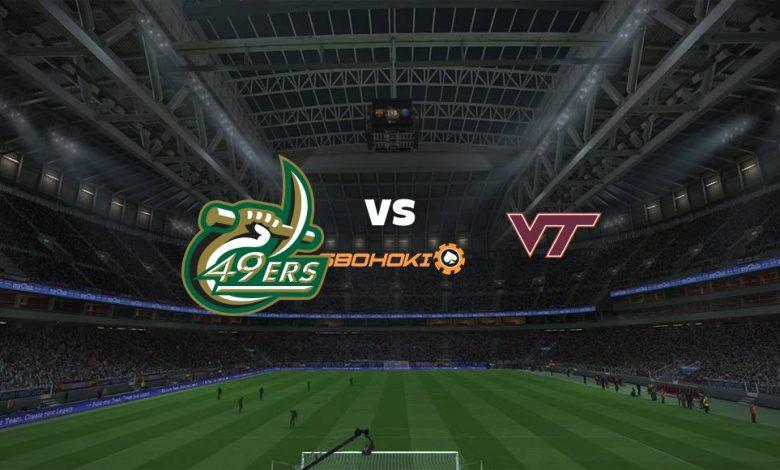 Live Streaming  Charlotte vs Virginia Tech Hokies 7 Maret 2021 1