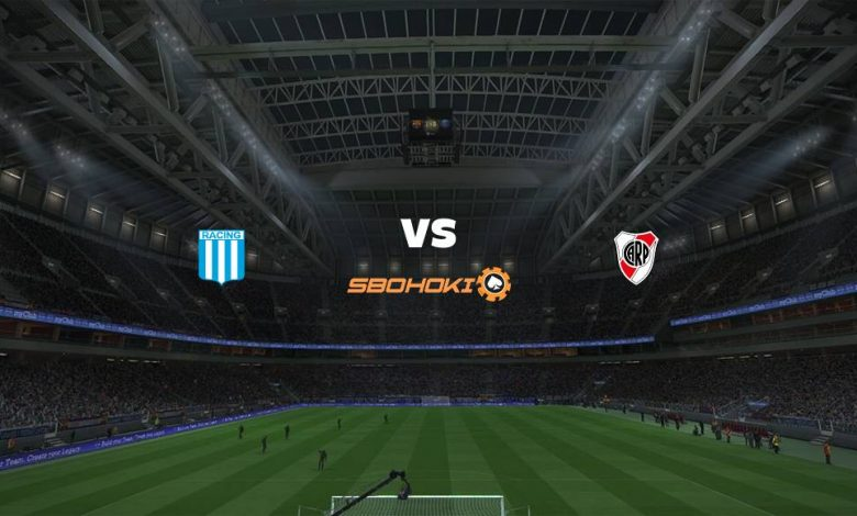 Live Streaming  Racing Club vs River Plate 5 Maret 2021 1