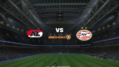 Photo of Live Streaming  AZ Alkmaar vs PSV Eindhoven 21 Maret 2021
