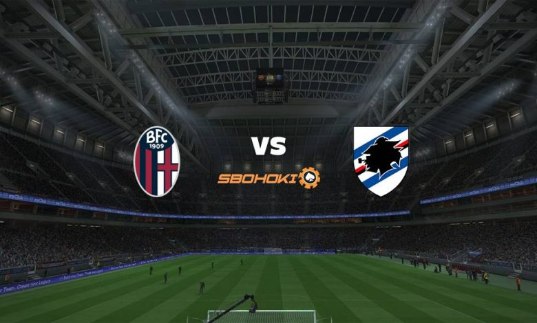 Live Streaming  Bologna vs Sampdoria 14 Maret 2021 1