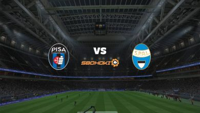 Photo of Live Streaming  Pisa vs Spal 15 Maret 2021