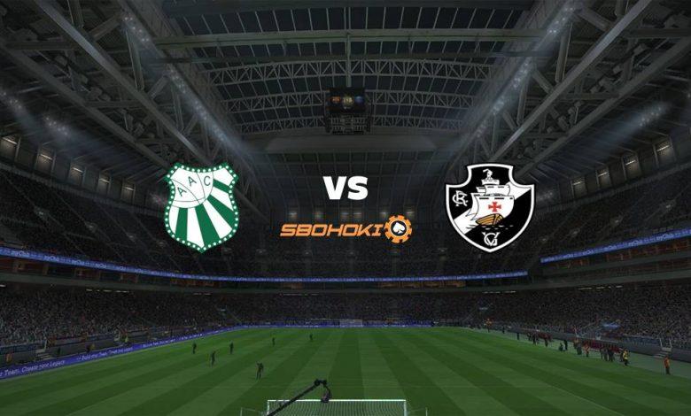 Live Streaming  Caldense vs Vasco da Gama 18 Maret 2021 1