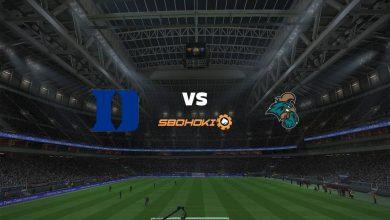 Photo of Live Streaming  Duke Blue Devils vs Coastal Carolina University 17 Maret 2021