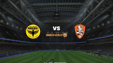 Photo of Live Streaming  Wellington Phoenix FC vs Brisbane Roar 21 Maret 2021