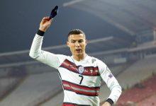 Photo of Wasit yang Tak Sahkan Gol Cristiano Ronaldo Minta Maaf