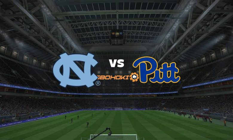 Live Streaming  North Carolina vs Pittsburgh 6 Maret 2021 1