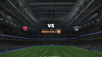 Photo of Live Streaming  Dijon vs Bordeaux 14 Maret 2021
