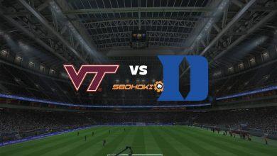 Photo of Live Streaming  Virginia Tech vs Duke 6 Maret 2021