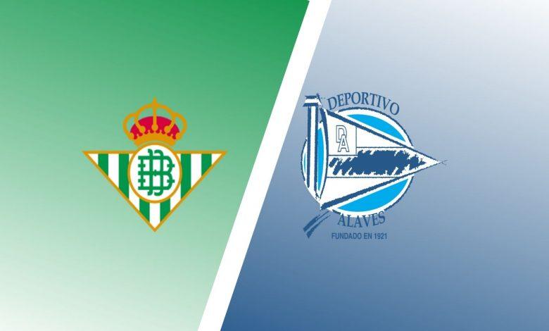 Prediksi Sepakbola: Real Betis vs Deportivo Alaves 1